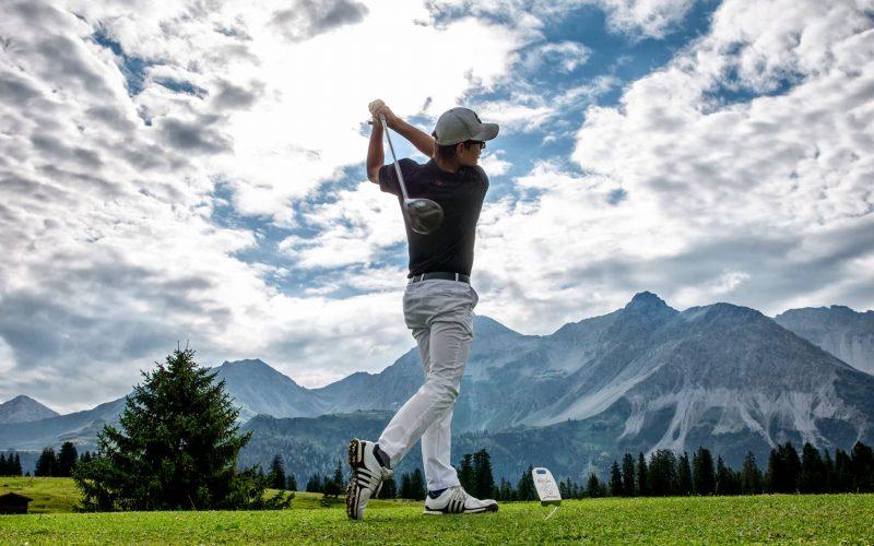 Golf Bill Koch 3